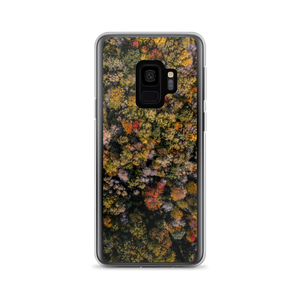 Michigan Fall Colors - Samsung Case