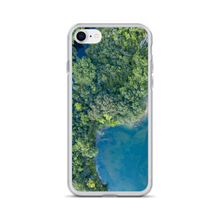 Load image into Gallery viewer, Michigan Summer Treetops - iPhone Case