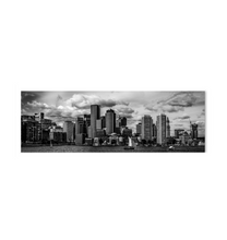 Load image into Gallery viewer, Boston Skyline - Large Canvas