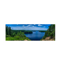 Load image into Gallery viewer, Huron National Forest - Large Canvas
