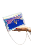Unicorn Beach Bar Shoulder Bag