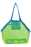 Anti Sand Fold Away Beach Net Bag