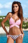 Wrap Around Push Up Bikini