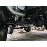 Land Rover Defender 110 TD5 Non-ABS Complete Stainless Steel Hard Line Replacement Kit 1997 - 2007