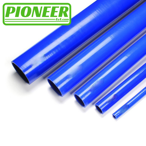 SILICONE HOSE STRAIGHT 1M