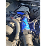 Discovery 2 TD5 Air Intake Hose Kit Including Breather
