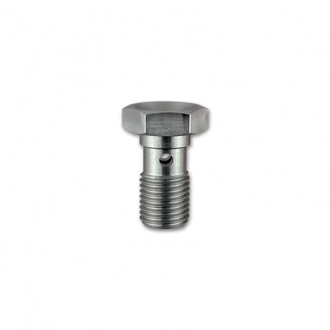"SINGLE BANJO BOLT - 3/8"" X 24 UNF (-3 JIC)"