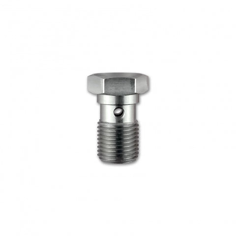 "SINGLE BANJO BOLT - 7/16"" X 24"
