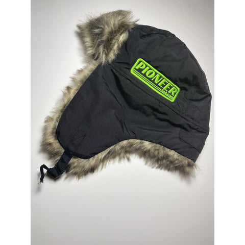 Pioneer Winter Hat
