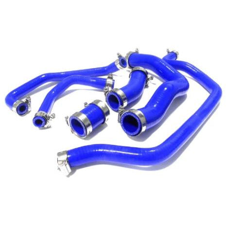 DEFENDER 2.2 & 2.4 PUMA TDCI 2007-15 BOTTOM/TOP RAD HOSE - EGR TAKE OFF COOLANT HOSE KIT