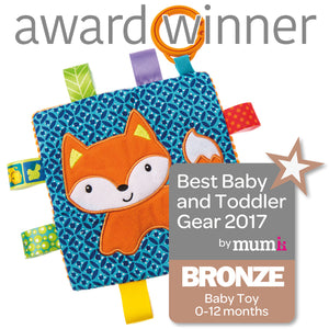 Baby Toys & Cloth Books