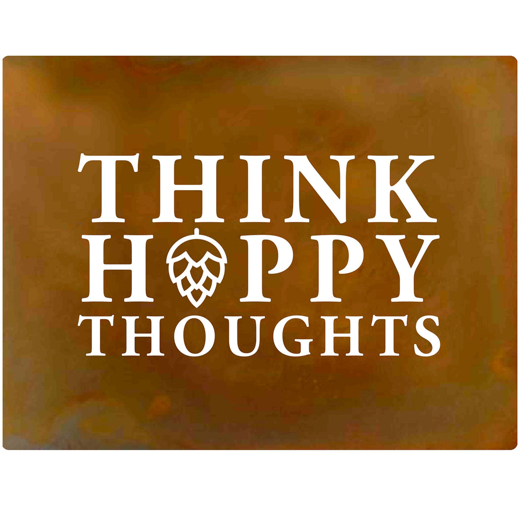 Think Hoppy Thoughts 13