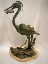 Load image into Gallery viewer, Pam Asher Original Bronze