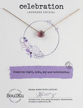 Load image into Gallery viewer, Soulku Jewelry