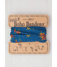 Load image into Gallery viewer, Boho Bandeau Half