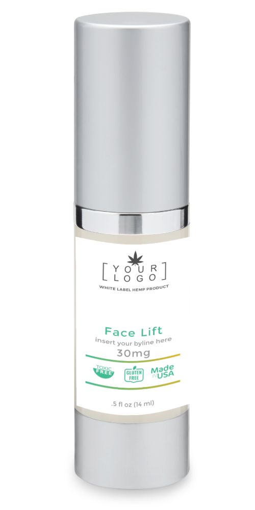 30mg Face Lift (Sample)