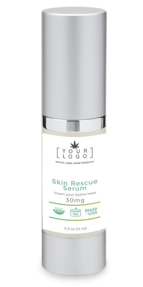 30mg Skin Rescue Serum (Sample)