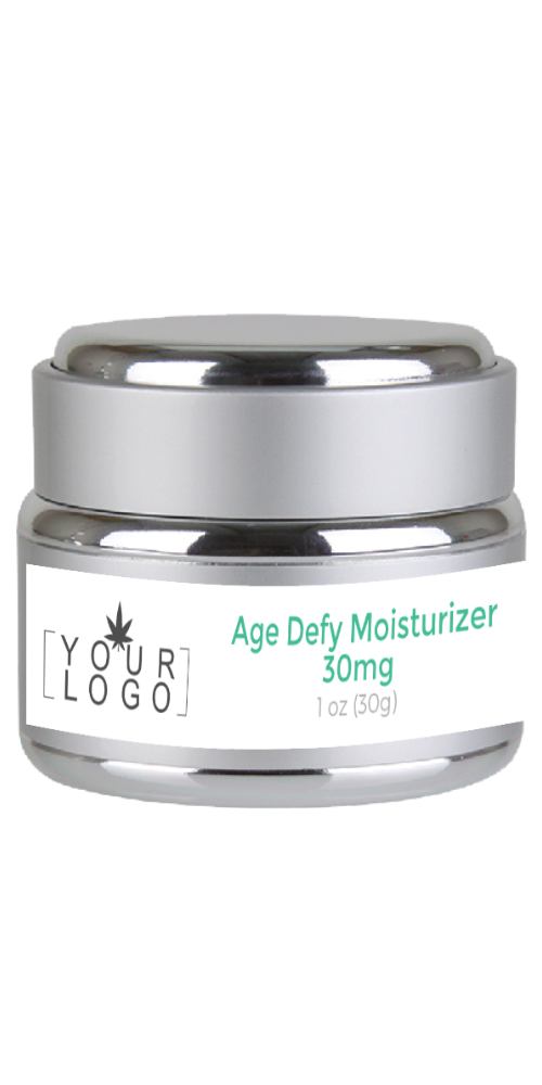 30mg Age Defy Moisturizer (Sample)