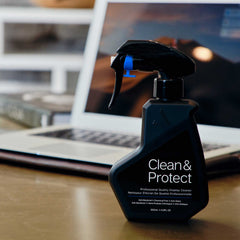 Austere Clean & Protect
