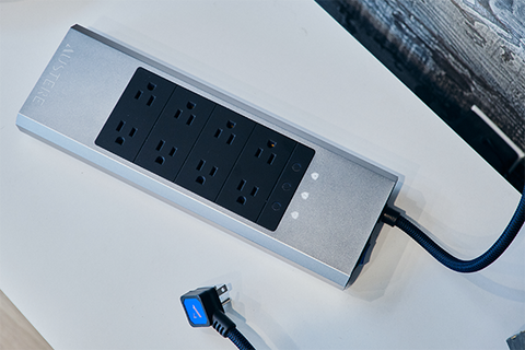 Austere V Series Power Surge Protector