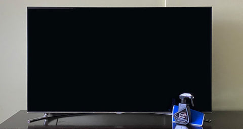How To Clean Your TV