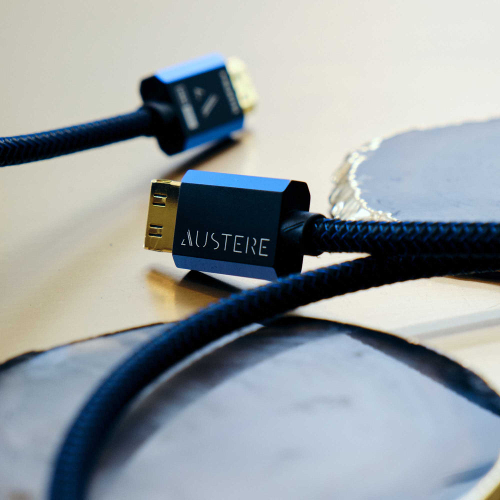 Austere V Series 4K Active HDMI Cable