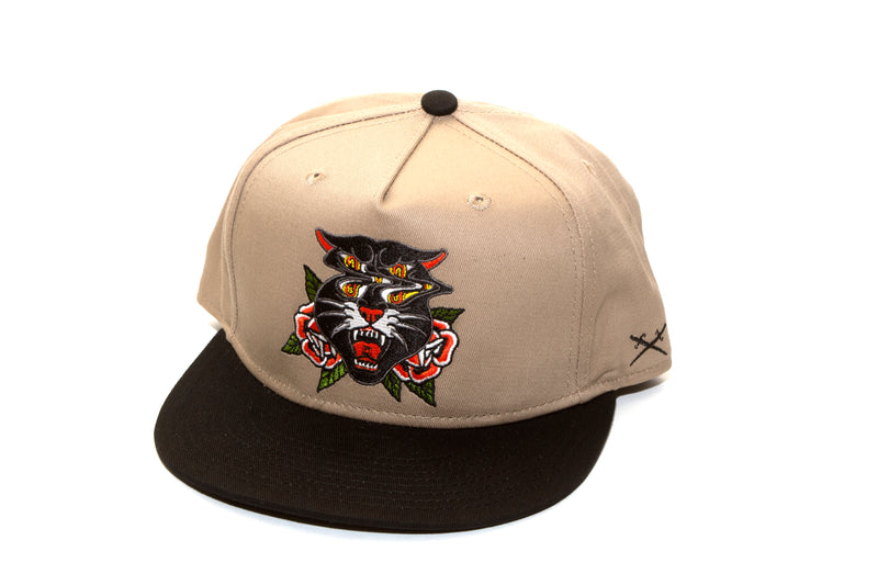Gorra Acid Panther