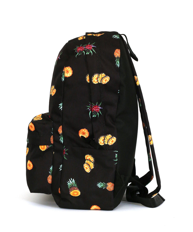 Mochila Pineapple Black