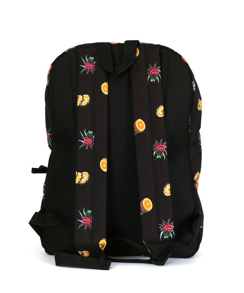 Backpack Pineapple Black
