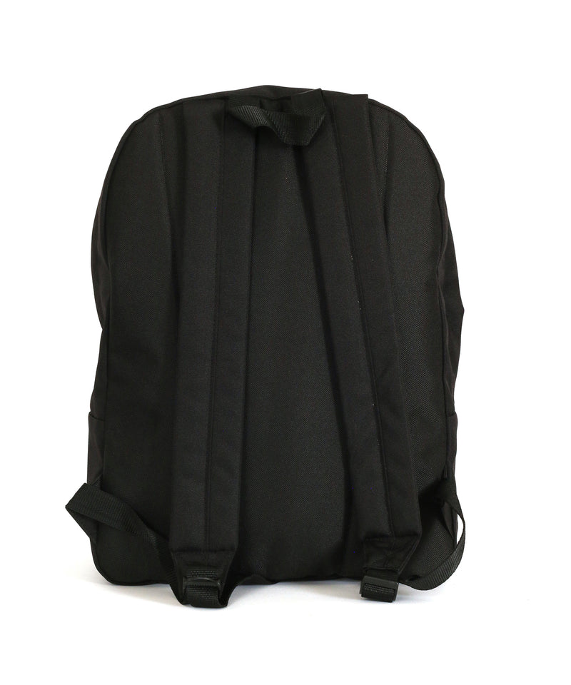 Backpack Black Grey