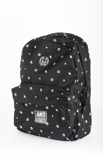 Backpack Bandana Weed