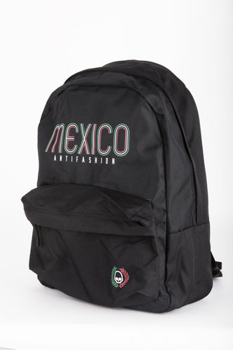 Backpack Mexico
