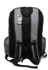 Backpack Bowl Gray