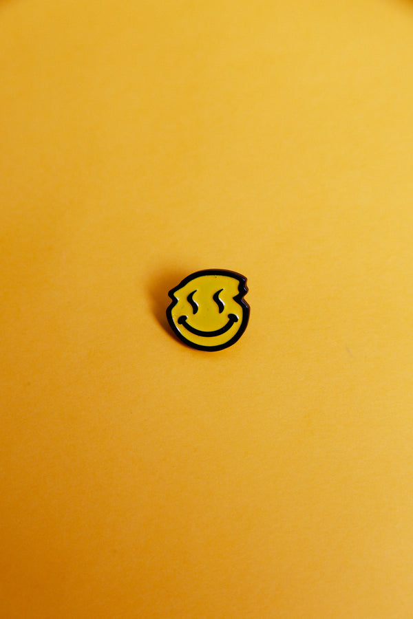 PIN HAPPY