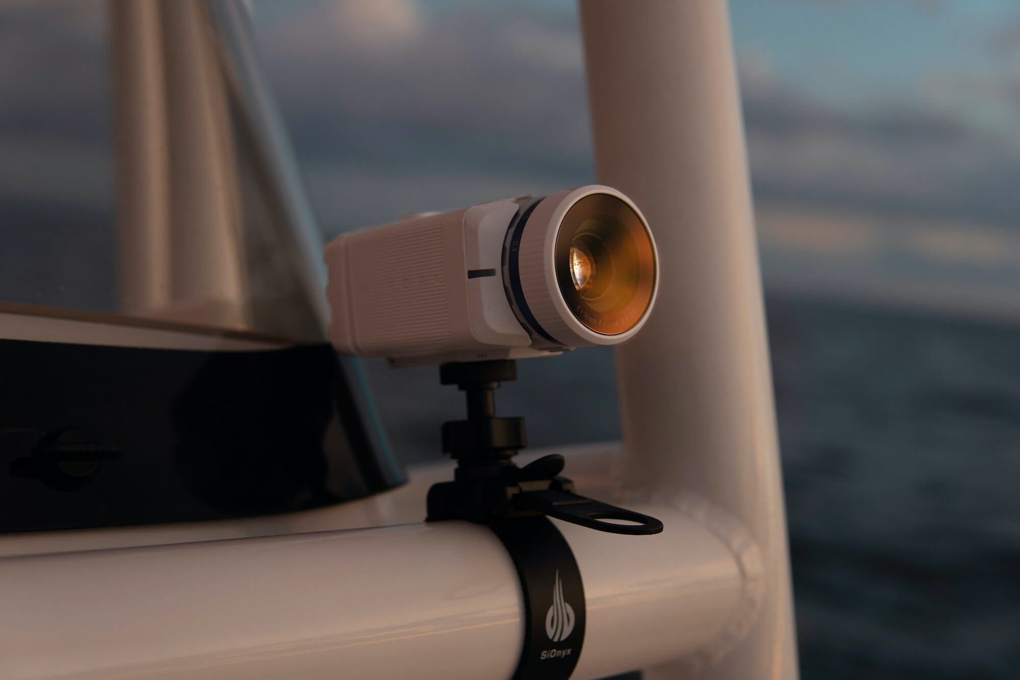 Night Vision for Boating