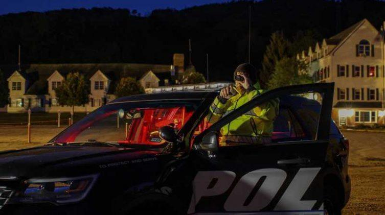 The SiOnyx: Delivering Full Color Night Vision and Recording Capabilities to Law Enforcement