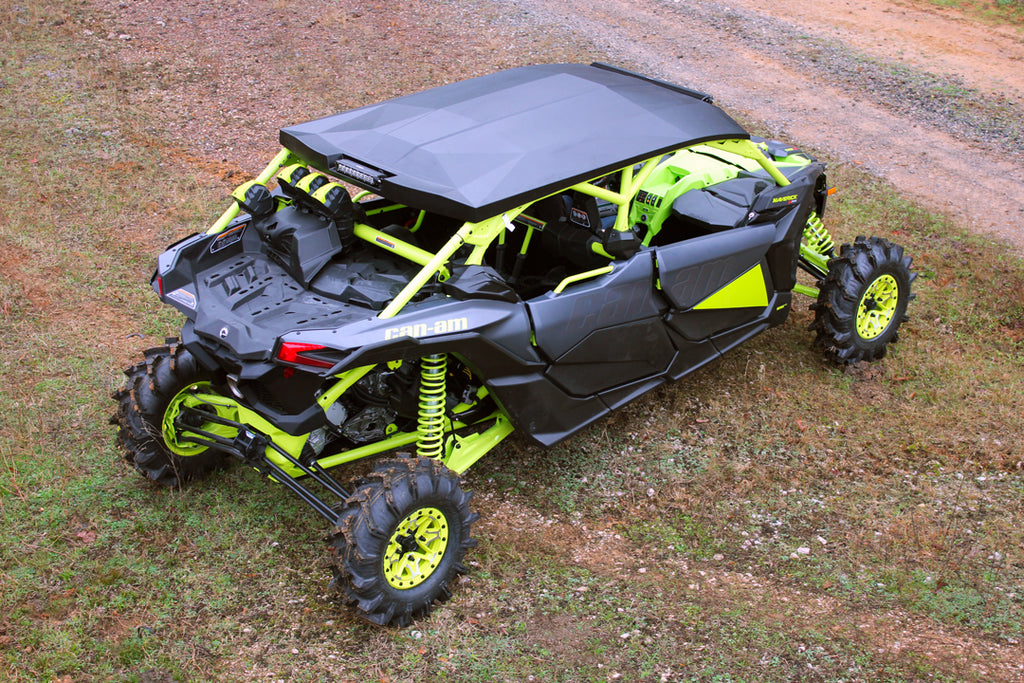 Hoppe Industries Releases Audio Shade for Can-Am Maverick X3 MAX UTVs