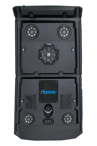 4RZR1K-41: 4 speakers, with sub