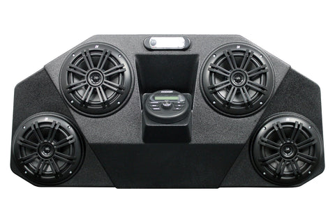 Hoppe Audio Mini for RZR
