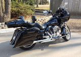 "4"" Extended Saddlebag - Left"