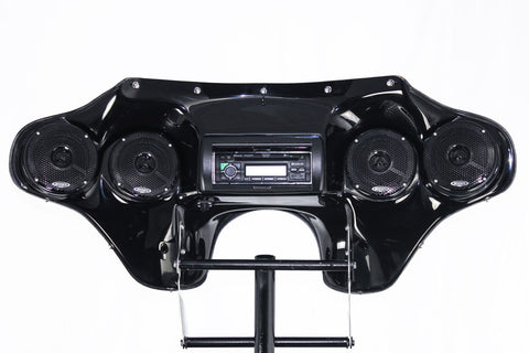 Quadzilla for Boulevard C50 (VL800)