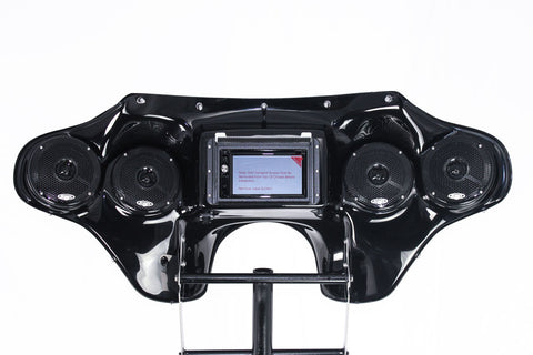 Quadzilla Touch for Freewheeler