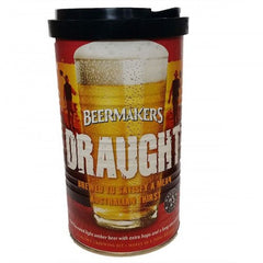 Beermakers Draught 1.7KG