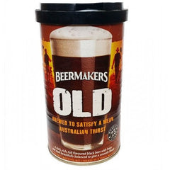 Beermakers Old 1.7KG