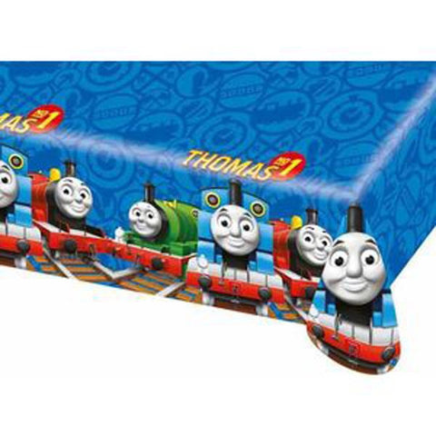 Thomas and Friends Tablecover