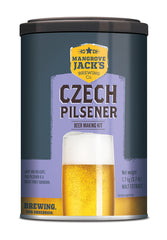 Mangove Jack's International Czech Pilsner 1.7kg