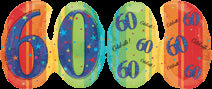A Year To Celebrate - 60th