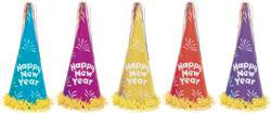 New Year Giant Cone Hat (50 cm)