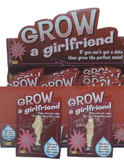 Grow Your Own Girlfriend