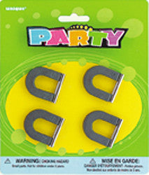 Super Strong Magnets (4 pack)